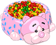 Bubblegumcheekycatitem