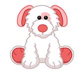 Cream Soda Pup