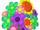 Playful Flower Pot