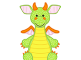 Citrus Dragon