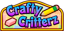 Crafty Critterz Sign