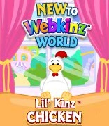 LilKinz Chicken New