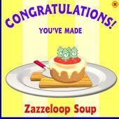 Zazzeloop soup