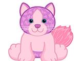 Pom Pom Kitty
