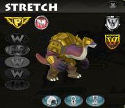 Stretch-player-card