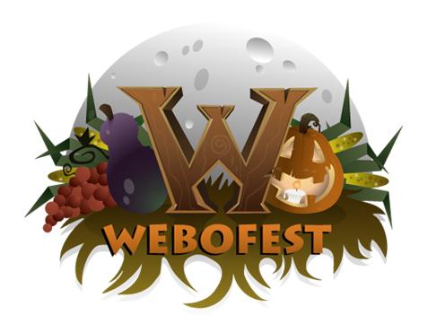 Webofest logo