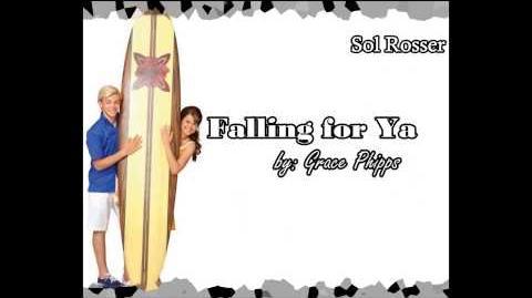 """Tiffany Atlas Singing """"Falling for Ya"""""""