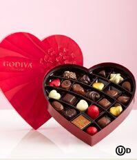 ANT Ava's Box of Chocolates