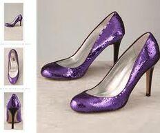 ANT Ava's High Heels
