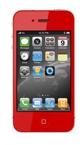 ANT -2's IPhone