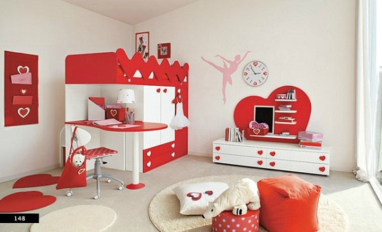 Little S Bedroom Decorating Ideas Ballet Or A Dance Studio Theme Jpg
