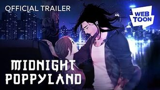 Official Trailer Midnight Poppy Land