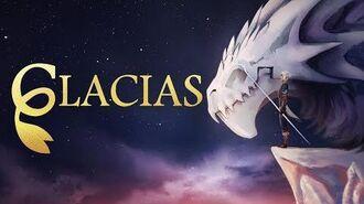 -Official Trailer- Glacias