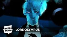 Official Trailer 2 Lore Olympus