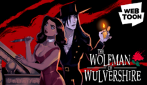 The Wolfman of Wulvershire Banner