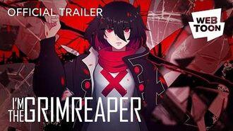 Official Trailer I'm the Grim Reaper
