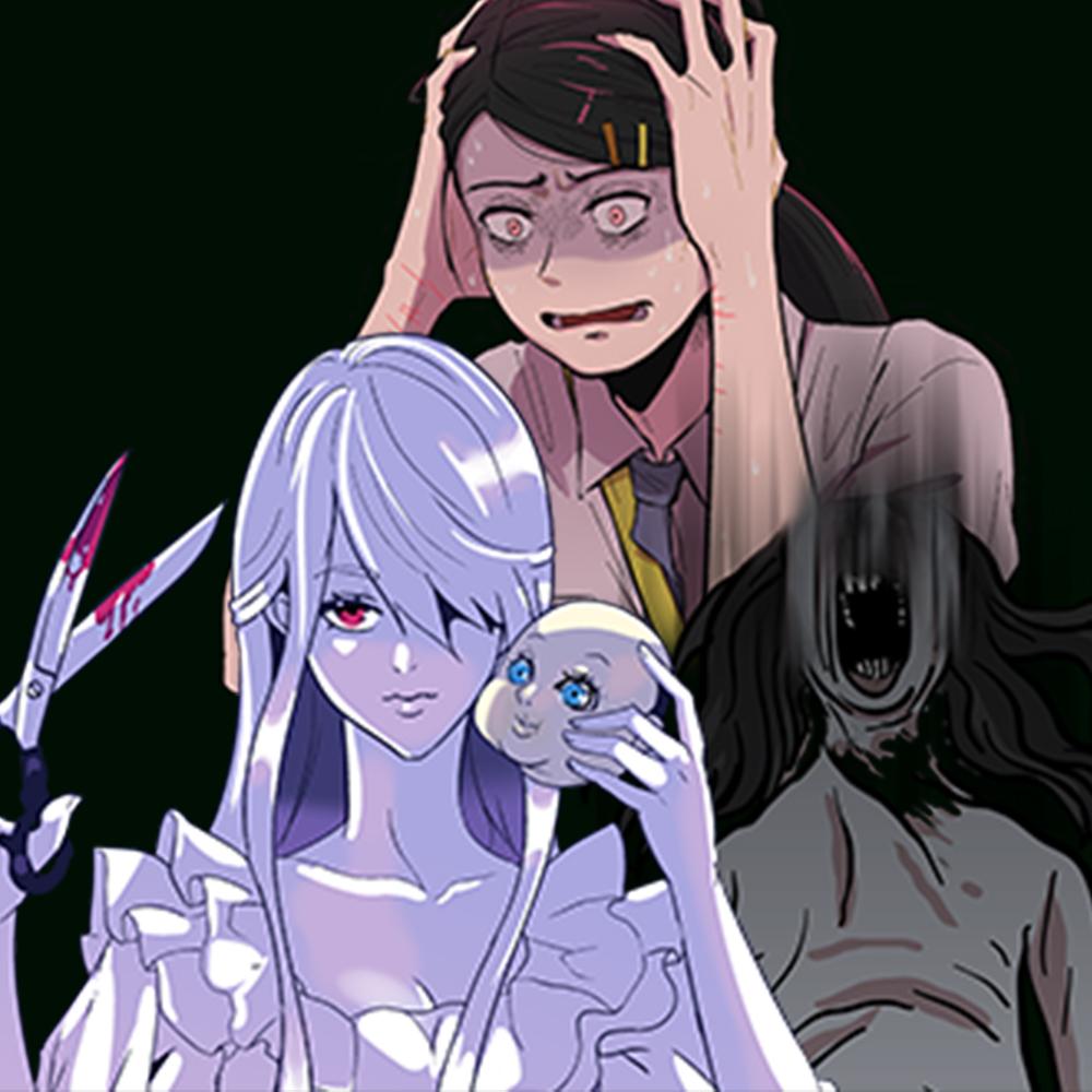 Nightmare Komunitas Indonesian Webtoon Fandom