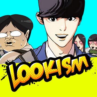 Lookism Komunitas Indonesian Webtoon Fandom