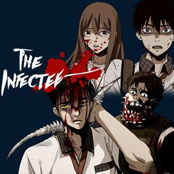 The Infectee Komunitas Indonesian Webtoon Fandom