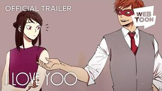 Official Trailer I Love Yoo