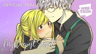 Official Trailer My Deepest Secret