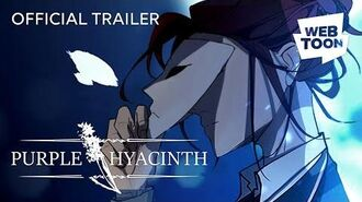 Official Trailer Purple Hyacinth