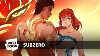 Subzero Webtoon Wiki Fandom