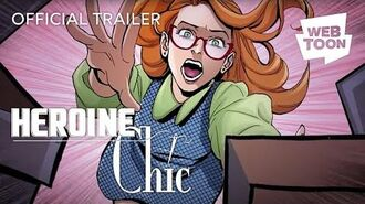 Official Trailer Heroine Chic