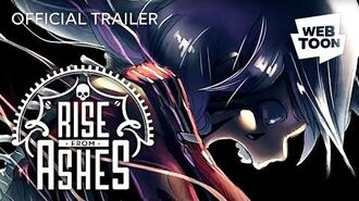 Official Trailer Rise From Ashes
