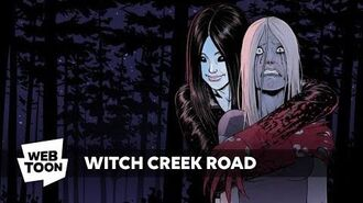 Official Trailer Witch Creek Road