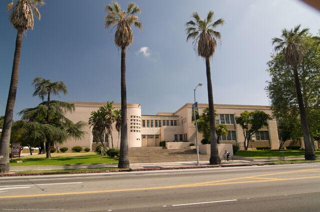 File:Hollywood high school.jpg