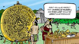 Caption Contest Mayan