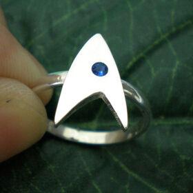 star trek wedding il fullxfull446971612 akmy - Star Trek Wedding Ring