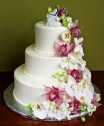 Category:Wedding Cake