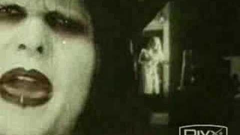 Wednesday 13 - Curse Of Me
