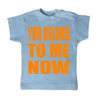Belongtome-shirt