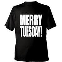 Tuesday-shirt