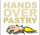 Hands Over Pastry