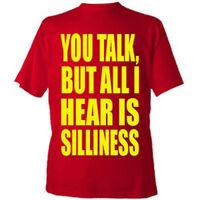 Silliness-shirt