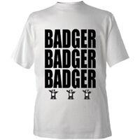 Badger-shirt