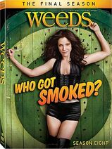 250px-Weeds S8 DVD