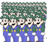Weegee's Army