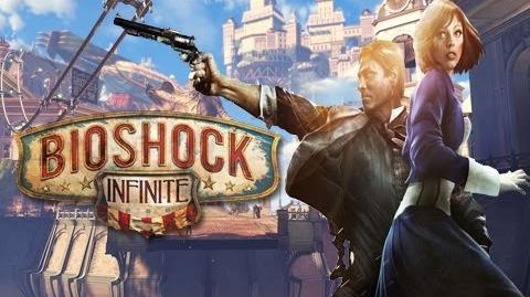 BioShock Infinite -- False Shepherd Trailer