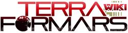 Terra Formars Wiki-wordmark