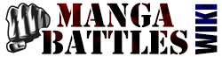 Manga Battles Wiki-wordmark