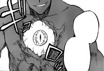 Kikuta's Third Eye