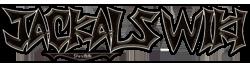Jackals Wiki-wordmark