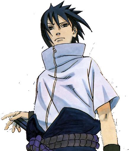 Sasuke Uchiha Jump Database Fandom