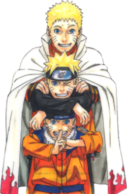 Naruto Uzumaki   Jump Database   FANDOM powered by Wikia