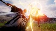 JumpForce-IchigoVsAizen